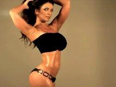 Denise Milani Fitness Pro - non nude