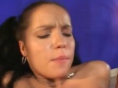 Laura Lion threesome