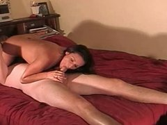 wife fucks friend for hubby