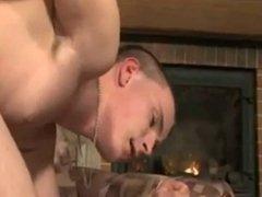 Petite twink anal fun