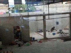 CONSTRUCTION SITE WANKER!!!!