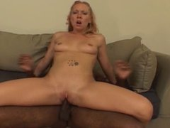 Young Teen Julie Night BBC