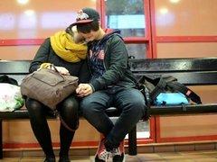 Kissing girls 133