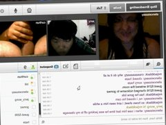Tinychat cumshot (banned)