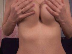 Nicole's Breast Play