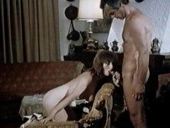 Laura Levi hardcore scene from Elle et Lui