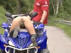 Extreme Moto Sex