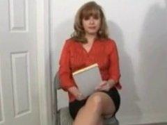 Teacher in Bondage