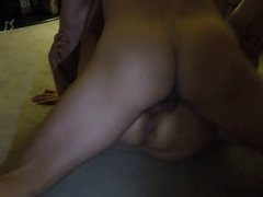 hot sex with my wife