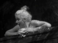 Clark Gable and Jean Harlow Pre-Code Nudity