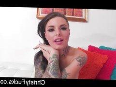 Sexy Voyeur Christy Mack