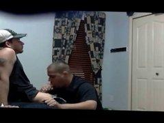 Handyman Gets Swallowed Again