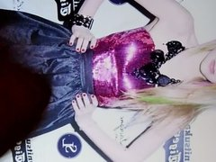 I Love Avril Lavigne Tribut