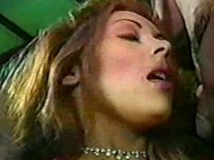Interracial Gangbang Sex (1)