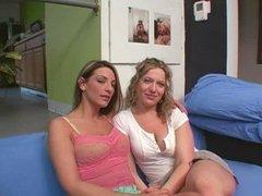 Amature Lesbian 5