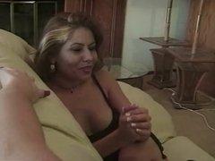 Papa - She Admits She Is Squirter