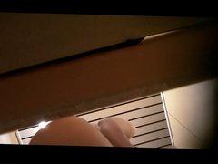 Hidden locker room girl 33