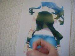 SOP - Hilda (Pokemon)