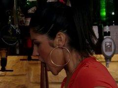 Natalie Anderson's Big Tits (Emmerdale)