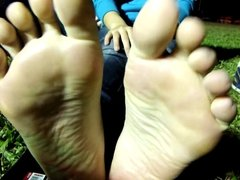 University student soles  24cm 20years old