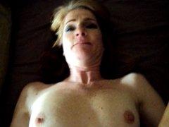 Wife Fucking and Cum Facial