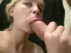Handjob - Girl