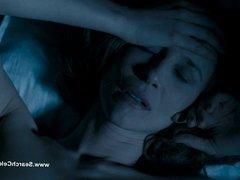Vera Farmiga nude - In Tranzit (2007)