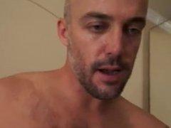 Jay Davis first bare scene