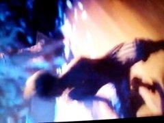 Miley Cyrus - Twerking Bitch