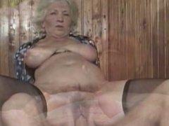Granny very Perverse by satyriasiss