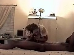 White Wife taken by at least 3 BBC