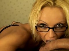 anal with hot german milf