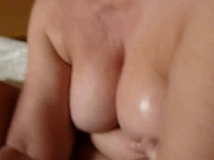 Boob massage, cock stroking and more