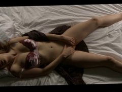 sensual masturbation 2