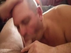 Eating Pussy And Sucking Cock