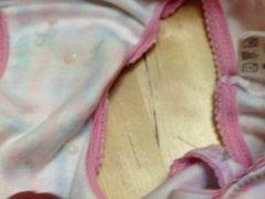 Panties - after ballet