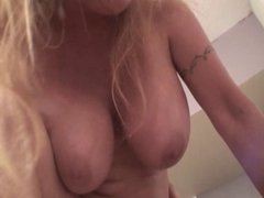 Hot MILF Blonde