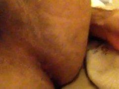 Dildo ass fucking