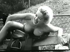 March Fourth Week Pin-up movie
