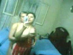 arab couple sextape amateur