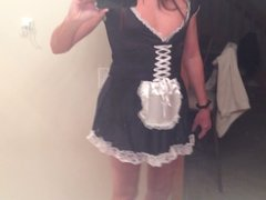 French maid to order