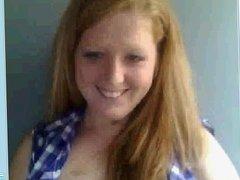 Hot redhead 2