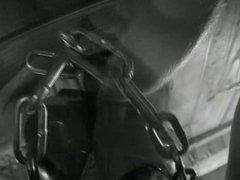 strapon close up