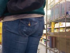 MLF Awesome ass jeans