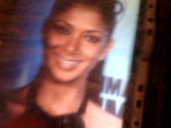Nicole Scherzinger cumshot