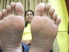 Asian soles nice