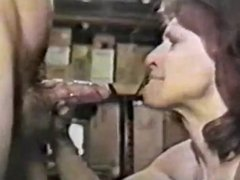 Hands Free BJ With Cum Swallow