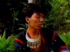 Akha - The Hill Tribe Heaven Part 2