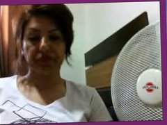 behnaz webcam irani