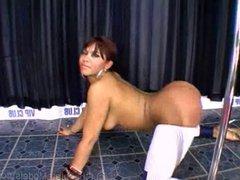 Big Booty Stripper